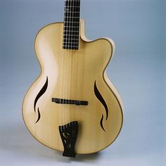 Rizzolo Guitars - Archtop