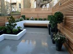 front garden wall ideas - Google Search