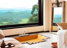 Vivanta by Taj—Madikeri, Coorg, India