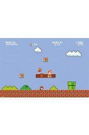 Super Mario Bros 1-1