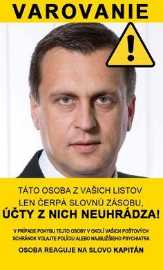 Pozor na poštu! | Guláš používateľa hulio | Gulas.SME.sk