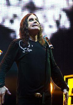 Ozzy Osbourne by Daniel Zuniga on God Bless Ozzy Osbourne, Birmingham, Ozzy Osbourne Black Sabbath, Prince Of Darkness, Nikki Sixx, Metal Bands, Heavy Metal, Iron Man, Punk