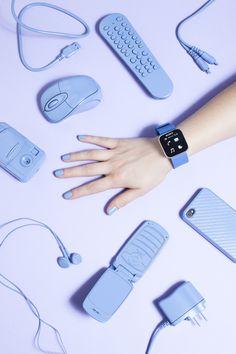 Bloomberg Businessweek Smartwatch - STEPHANIE GONOT PHOTO