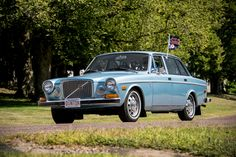 Gothenburg's first 'brick' influenced Volvo design for decades Classic Car Show, Classic Cars, Custom Big Rigs, Alfa Romeo Cars, Cars Uk, Volvo Cars, Bmw Series, Import Cars, Audi Tt