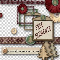 GRANNY ENCHANTED'S BLOG: Free Element Packs Directory Page 1