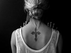 35 Inspiring Religious Tattoos | Cuded