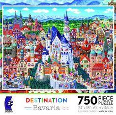 Destination Bavaria