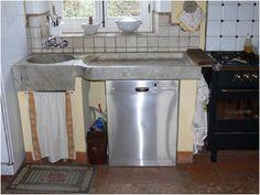 lavello da cucina in pietra, lavelli su misura per la casa ... - Lavandini Cucina In Pietra