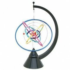 Westminster 2887 Cosmic Rings-Colors by Westminster. $15.22. This Cosmic Rings-Colors, manufacturered by Westminster, is listed with an MPN of 2887. - The Deluxe Cosmo Rings Colorful Motion Desktop Toy is perfect for your outer space themed office or room decor.  - A simple spin of the top of the base sets the galaxy in motion.  - The multicolored rings start spinning in different orbits around the planet in the center.  - A top seller in the space museum stores and a cool ...
