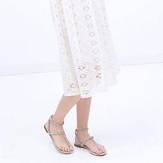 Mujer Zara 2017ZapatosY Mejores Imágenes Zapatos De 10 En jRL354A