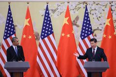UVERSE NEWS: Obama Issues a Warning Over Xi Jinping's Growing P...