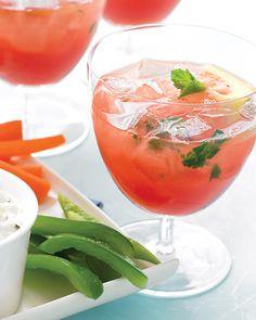 Watermelon Lemonde