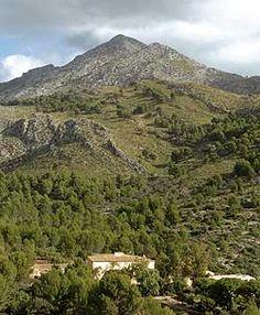 Turismo en Mallorca. Finca Galatzó en Calvia