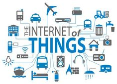 What is the Internet of Things (IoT)? – Kevin Corbett – elearning