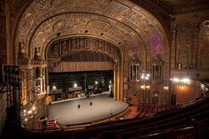 Manhattan Theater Readies Silver Screen Return