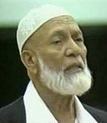 Achmad deedat