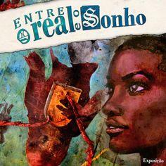 Artista visual Diogo Nogue abre exposição no Parque Raul Seixas