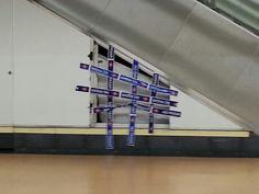 Pasan los dias y las chapuzas de #MetroMadrid siguen igual, bueno peor. Q penoso