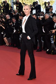 Charlize Theron cannes-film-festival 2016