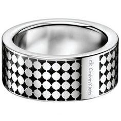Calvin Klein Division Ring