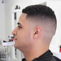 nice 30 Imaginative Medium Fade Haircuts - Classic and Trendy Styles for Men Check more at http://stylemann.com/best-medium-fade-haircuts/