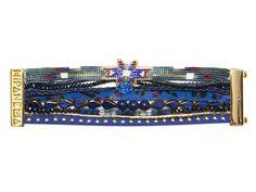 Lagoon Bracelet by Hipanema | Chains & Charms | AHAlife.com