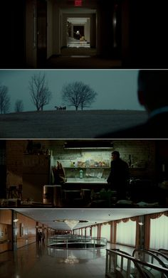 Michael Clayton (2007) | Cinematography by Robert Elswit | Directed by Tony Gilroy