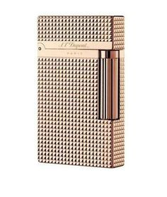 Cheap lighter pistol, Buy Quality windproof cigarette lighter directly from China lighter truck Suppliers: New Copper Memorial S.Dupont Lighters Dupont Lighter Windproof for Cigarette Smoking Bright Sound! Dupont Lighter, Cigar Lighters, Smoking Accessories, Men's Accessories, Zippo Lighter, Edc Gear, Cool Things To Buy, Stuff To Buy, Silver Diamonds
