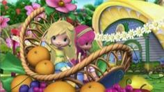 Strawberry Shortcake The Berryfest Princess Movie (2010) - Clip The best parade ever