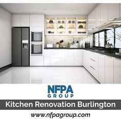 We offer kitchen renovations services Burlington and surrounding areas. Our kitchen experts can professionally design and renovate your existing kitchen. For more details call us today at 416-885-8557. Kitchen Renovations, Kitchen Remodel, Open Concept, Cool Kitchens, Backsplash, Countertops, Kitchen Cabinets, Design, Home Decor