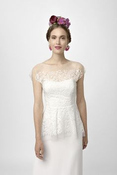 Colors of Love & OUI kisui 2016 - #Hochzeitskleider #Brautkleider