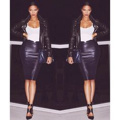 Natalie Halcro (Outfit Details) Zara Worldwide everything
