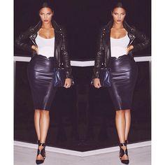 Natalie Halcro (Outfit Details) Zara Worldwide everything