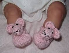 Image result for felt baby boots