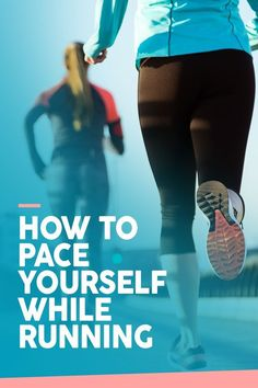 Tired of feeling like running is hard? Learn how to pace yourself to run farther, to finish first half or first marathon Fit Board Workouts, Running Workouts, Running Training, Running Tips, Fun Workouts, Running Plan, Daily Workouts, Sports Training, Running Shoes