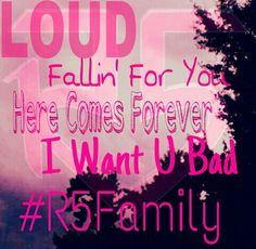 R5! My edit! :)
