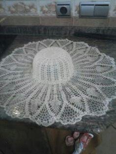 Pamela,a crochet