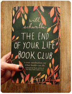 Totally wonderful...becca stadtlander illustration: The End Of Your Life Book Club