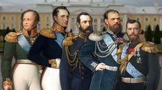 Venäjän keisarit kaukaisissa palatseissaan olivat Suomen suuriruhtinaita ja hallitsijoita yli sadan vuoden ajan. Vuonna 1808 Suomi oli Euroopan köyhimpiä maita, mutta keisareiden ajan päättyessä se oli saavuttanut Euroopan keskitason. (Lyhyitä videoita, YLE.)