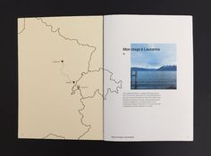Rapport de stage 2016 on Behance Stage Communication, Lausanne, Mises En Page Design Graphique, Behance, Editorial Design, Graphic, Layout, Books, Snacks Recipes