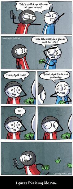 Scroll2Lol.com - April