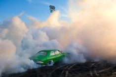 Simon Davidson Photographer | burnouts | 4