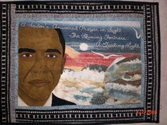 Obama: The Guiding Light by Lola Jenkins