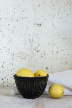 Ceramic Salad Bowl,Serving Dish,Black bowl,Ceramic Handmade Bowl by 1220CeramicsStudio on Etsy