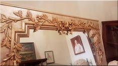 szecessziós tükörkeret Empire, Mirror, Modern, Furniture, Home Decor, Antique Furniture, Trendy Tree, Decoration Home, Room Decor