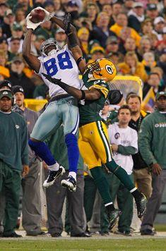 Dez Bryant, Dallas Cowboys