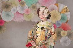 着こなしのセンスが問われる♡和装前撮りにおすすめ【白無垢コーディネート】集*にて紹介している画像 Wedding Kimono, Wedding Dresses, Japanese Wedding, Japanese Brides, Japanese Characters, Asian Bride, Japanese Beauty, Japanese Kimono, Absolutely Stunning