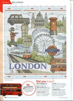 61- London