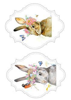 New Baby Art Easter Vintage Cards Ideas Images Vintage, Vintage Cards, Easter Bunny, Happy Easter, Lapin Art, Illustration Mignonne, Diy Ostern, Easter Printables, Free Printables