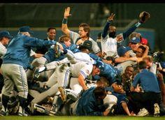 Jays '93